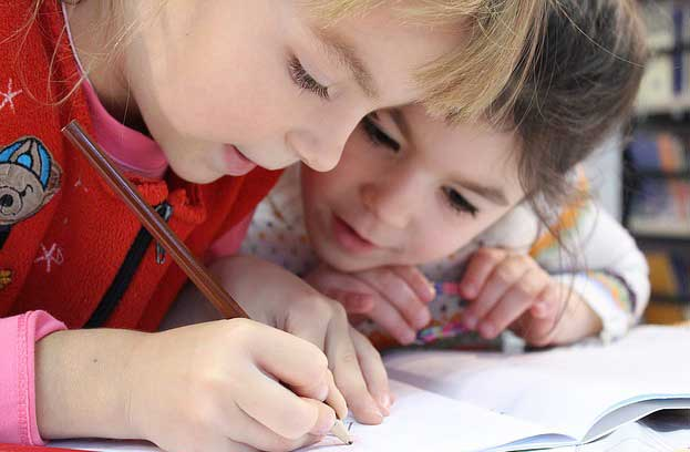 Bilingualism How It Is Beneficial For Your Child