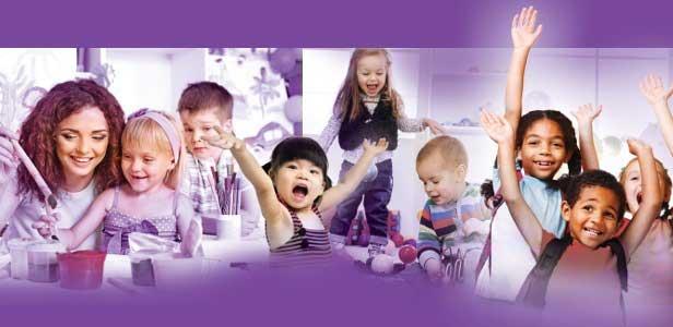 NDNA Nursery