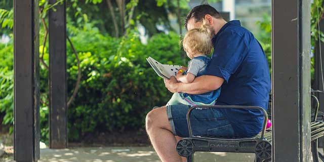 bparent nursery education