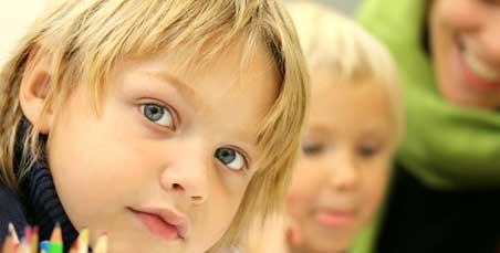 preschool day care nurseries