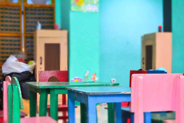 Quality Day Care Centre